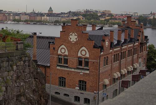 Münchner Brauerei